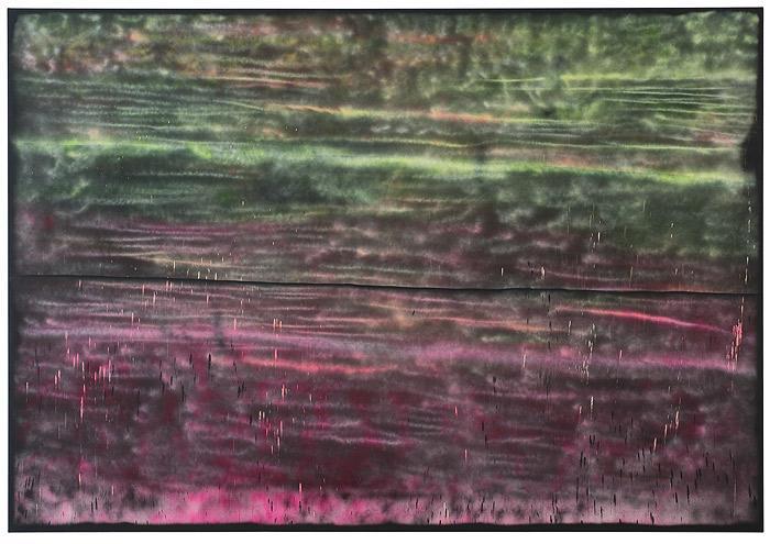 Sterling Ruby Artist Andrea Rosen Gallery