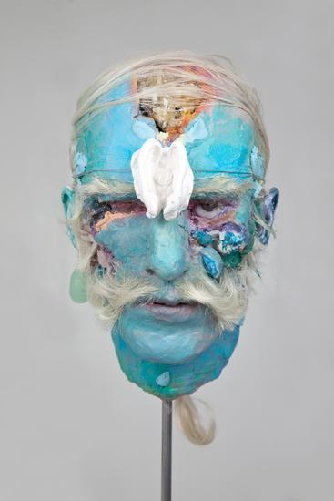 David Altmejd Artist Andrea Rosen Gallery